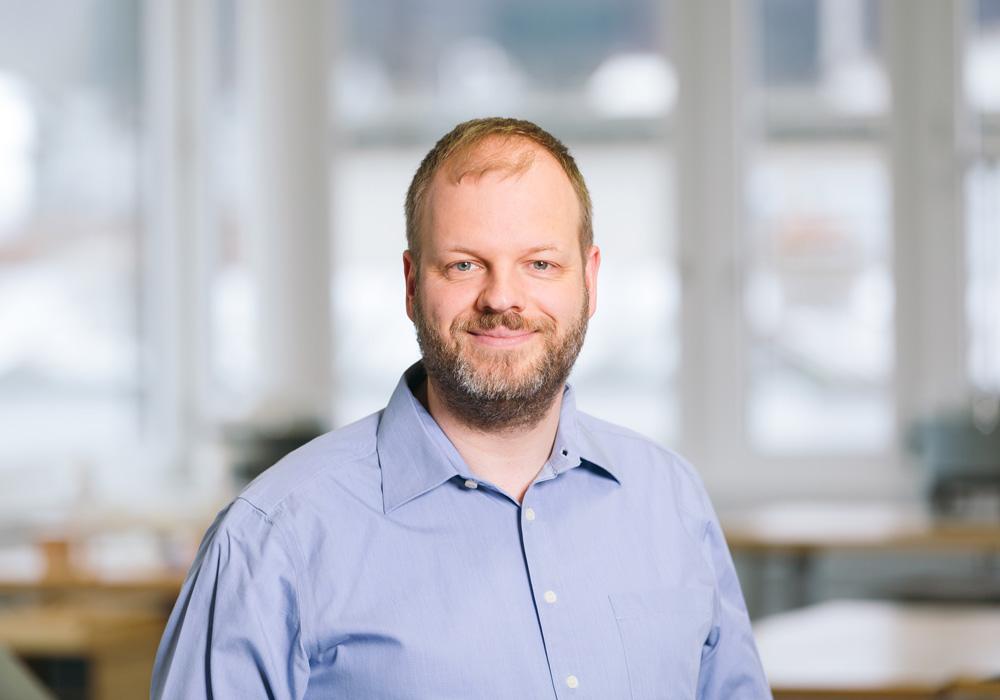 Benedikt Adrian, Job Coach