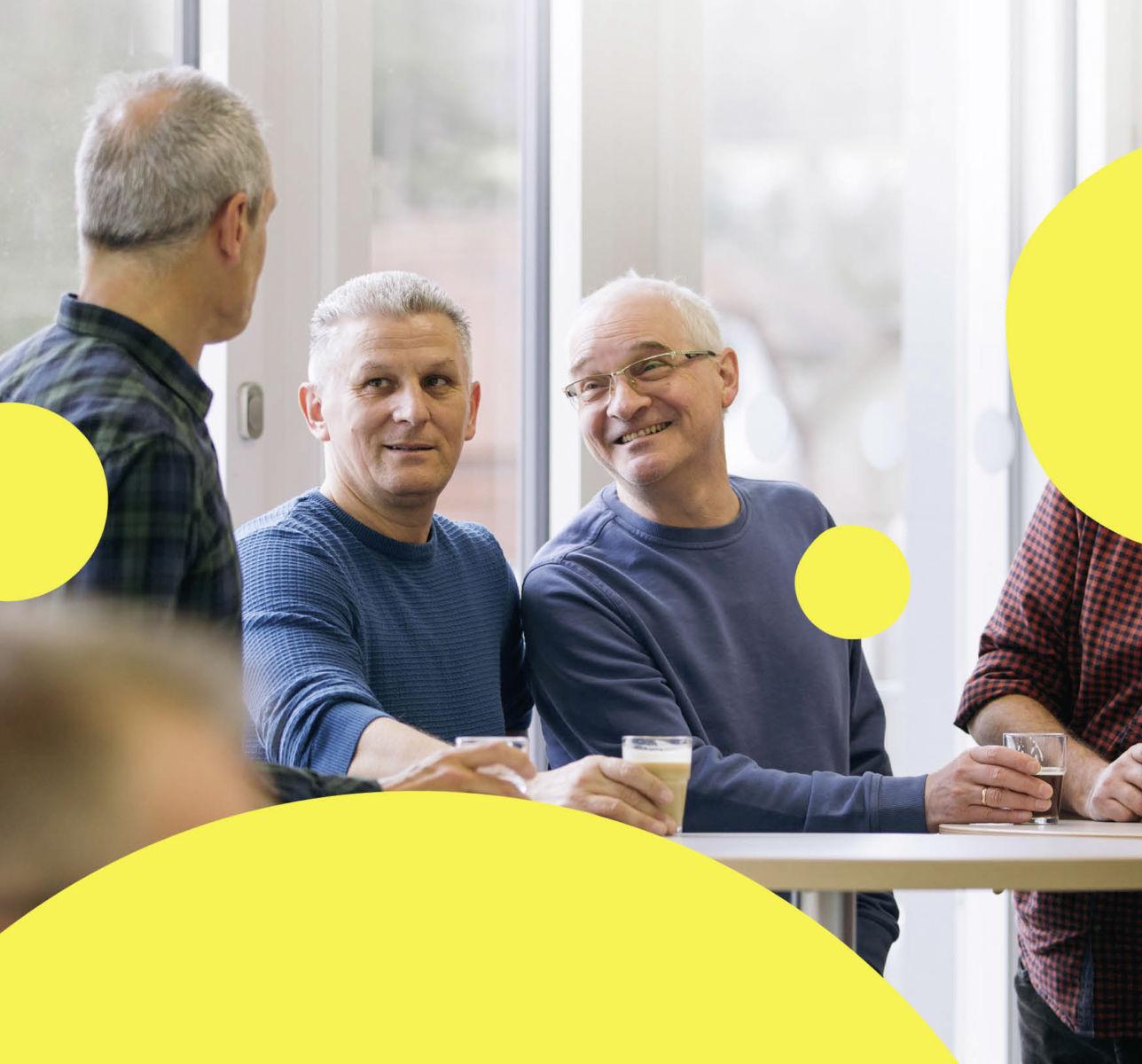 FIAT – das neue Angebot von inclusioplus | Aktuelles von inclusioplus · Arbeiten und Wohnen mitten in der Gesellschaft