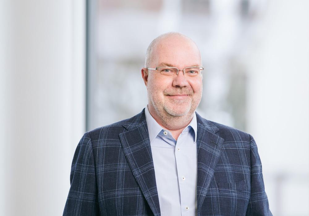 Peter Frei, Gesamtleiter